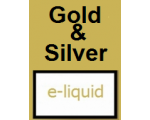GOLD AND SILVER 30ml