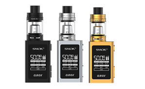 Electronic Cigarettes, Mods, Sub-Ohm tanks and E-liquids at low prices